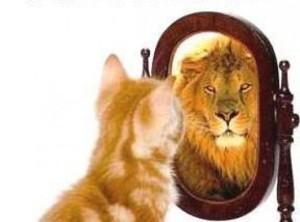 αυτοπεποίθηση