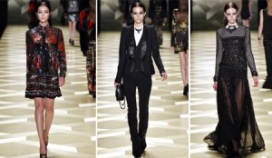 roberto cavalli collection fall winter 2013-2014