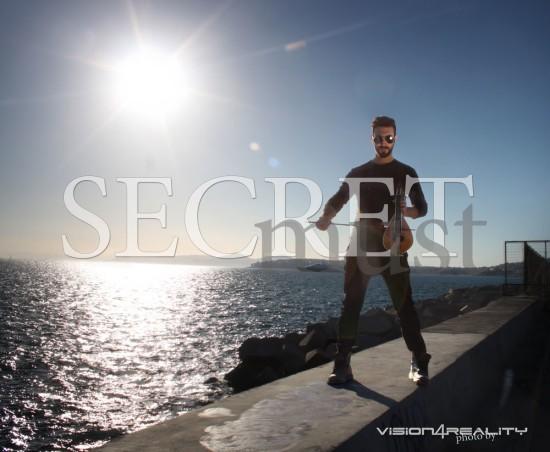 Γιάννης Κρητικός SecretMust Vision4reality