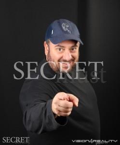 Κώστας Γόνης vision4reality secretmust