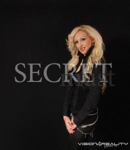 Νάνσυ Μαρή SecretMust Vision4reality