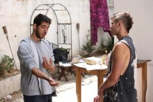 Ελληνική Διάκριση στο Διεθνές Φεστιβάλ Κινηματογράφου