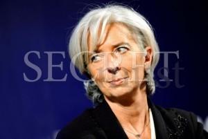 Κρ. Λαγκάρντ: Η ελάφρυνση του ελληνικού χρέους είναι απαραίτητη