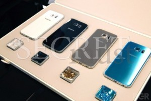 Galaxy Note 5 Εικασία ή θα κυκλοφορήσει σύντομα;