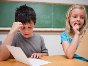 Μαθησιακές δυσκολίες και ο ψυχισμός του παιδιού