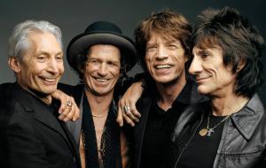 Νέο άλμπουμ από τους Rolling Stones