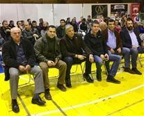 Στο Μαρούσι πραγματοποιήθηκε το 2ο Κύπελλο Πυγμαχίας