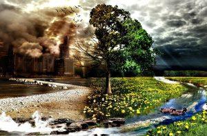 Σε εφαρμογή η Συμφωνία του Παρισιού για το κλίμα