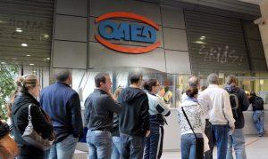 ΟΑΕΔ: Προσλήψεις 10.000 ανέργων