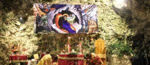 Μια ξεχωριστή θρησκευτική τελετή στα Χανιά