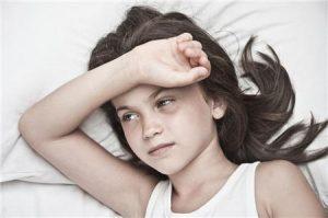 Σε ποια παιδιά είναι πιο έντονος ο πονοκέφαλος;