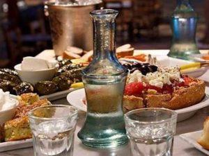 Ξεκινά το 2ο Φεστιβάλ Κρητικής Παράδοσης και Ελληνικής Διατροφής 2016