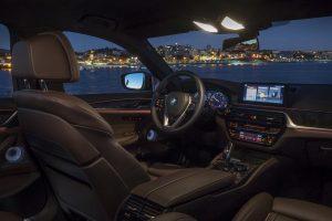 Η νέα BMW 530d
