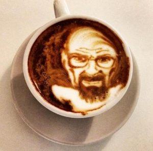 Τι είστε αν πίνετε σκέτο τον καφέ σας;