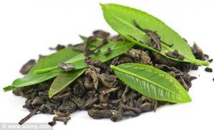 Τα βότανα στη ζωή μας – Πράσινο Τσάι