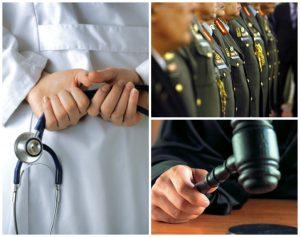 Τι αλλάζει στα Ειδικά μισθολόγια; Στο στόχαστρο ένστολοι, δικαστικοί, γιατροί