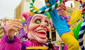Κήρυξε την έναρξη του πατρινού καρναβαλιού ο δήμαρχος Πατρέων