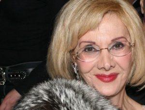 Απεβίωσε η Κέλλυ Σακάκου