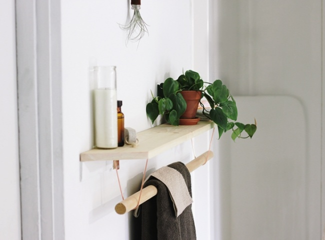 Ιδέες για το μπάνιο σας που θα θέλετε να τις κάνετε αμέσως