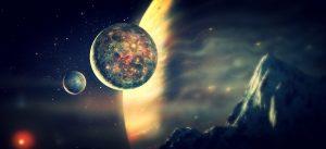 Οι αστρονόμοι ανακοίνωσαν πάνω από 100 δυνητικούς εξωπλανήτες