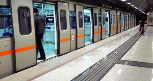 Απίστευτο! Χωρίς οδηγό η νέα Γραμμή 4 του Μετρό