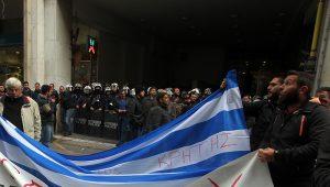Παγκρήτιο συλλαλητήριο αγροτών σήμερα