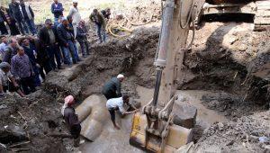 Βρέθηκε κολοσσιαίο άγαλμα στην Αίγυπτο - Ποιον απεικονίζει;