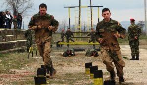 Πρόσληψη 1000 ατόμων στις Ένοπλες Δυνάμεις