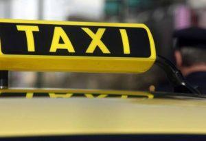 Κηφισιά: Νεκρός βρέθηκε οδηγός ταξί