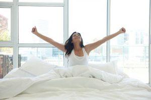 Σκέφτεστε τρόπους για να ξυπνήσετε το πρωί χωρίς καφέ;