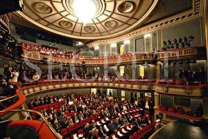 Στάση εργασίας στο Εθνικό Θέατρο