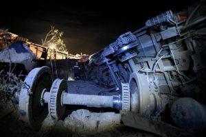 Τρεις οι νεκροί στο δυστύχημα στη περιοχή του Άδενδρου