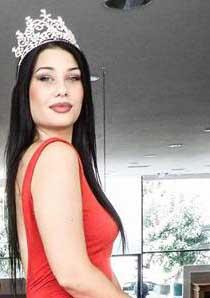 Η Μις Υφήλιος 2017 είναι Ελληνίδα!