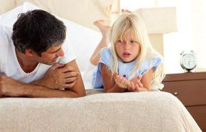Πως να καταφέρετε ανοιχτή επικοινωνία με τα παιδιά