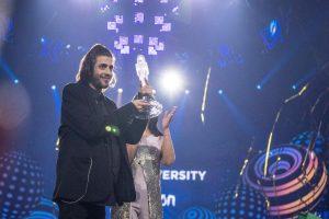 Στην Πορτογαλία ο 63ος διαγωνισμός της Eurovision