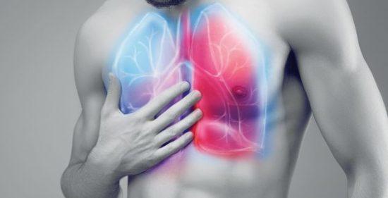 Νέα θεραπεία για την πνευμονική αρτηριακή υπέρταση
