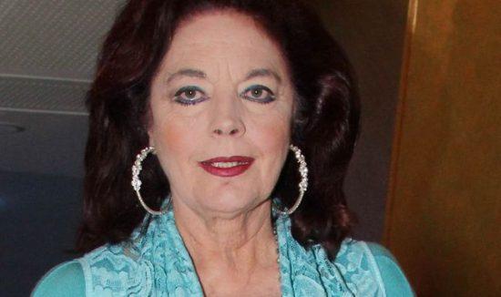 Απεβίωσε η γνωστή ηθοποιός Καίτη Παπανίκα