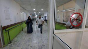 Νοσοκομείο με ηλιακή ενέργεια σώζει ζωές στην Συρία