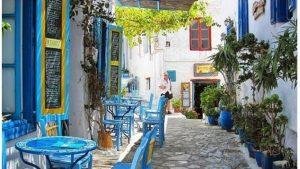 Καταργείται ο μειωμένος συντελεστής ΦΠΑ σε 32 νησιά του Αιγαίου.