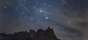 ο Αύγουστος και τα αστρονομικά φαινόμενα