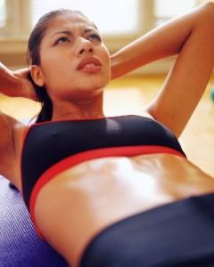 μύθοι για την άσκηση - abs