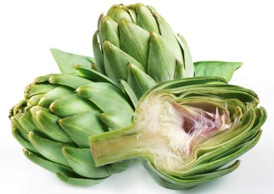 Τα βότανα στη ζωή μας- Αγκινάρα