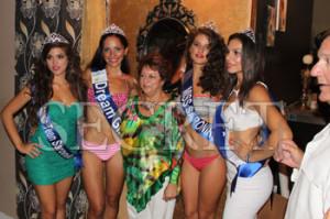 Miss SARONIKOS 2013 Beauty Contest