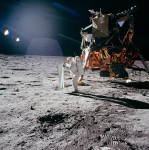 moon landing apollo facts