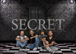 αλχημιστές secretmust