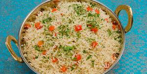 Ρύζι για γαρνιτούρα