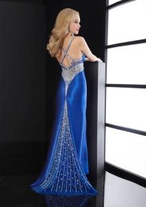 Glamour λάμψη με φορέματα...