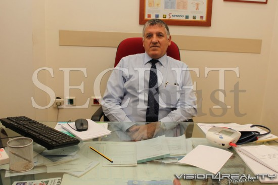 Δρ. Κωνσταντίνος Πάντος -