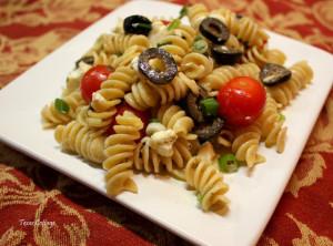 mediterian salad