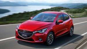 Αποκάλυψη για το νέο Mazda2